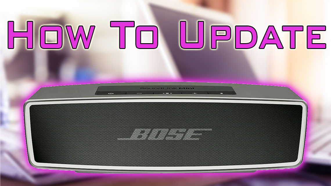 Bose Update