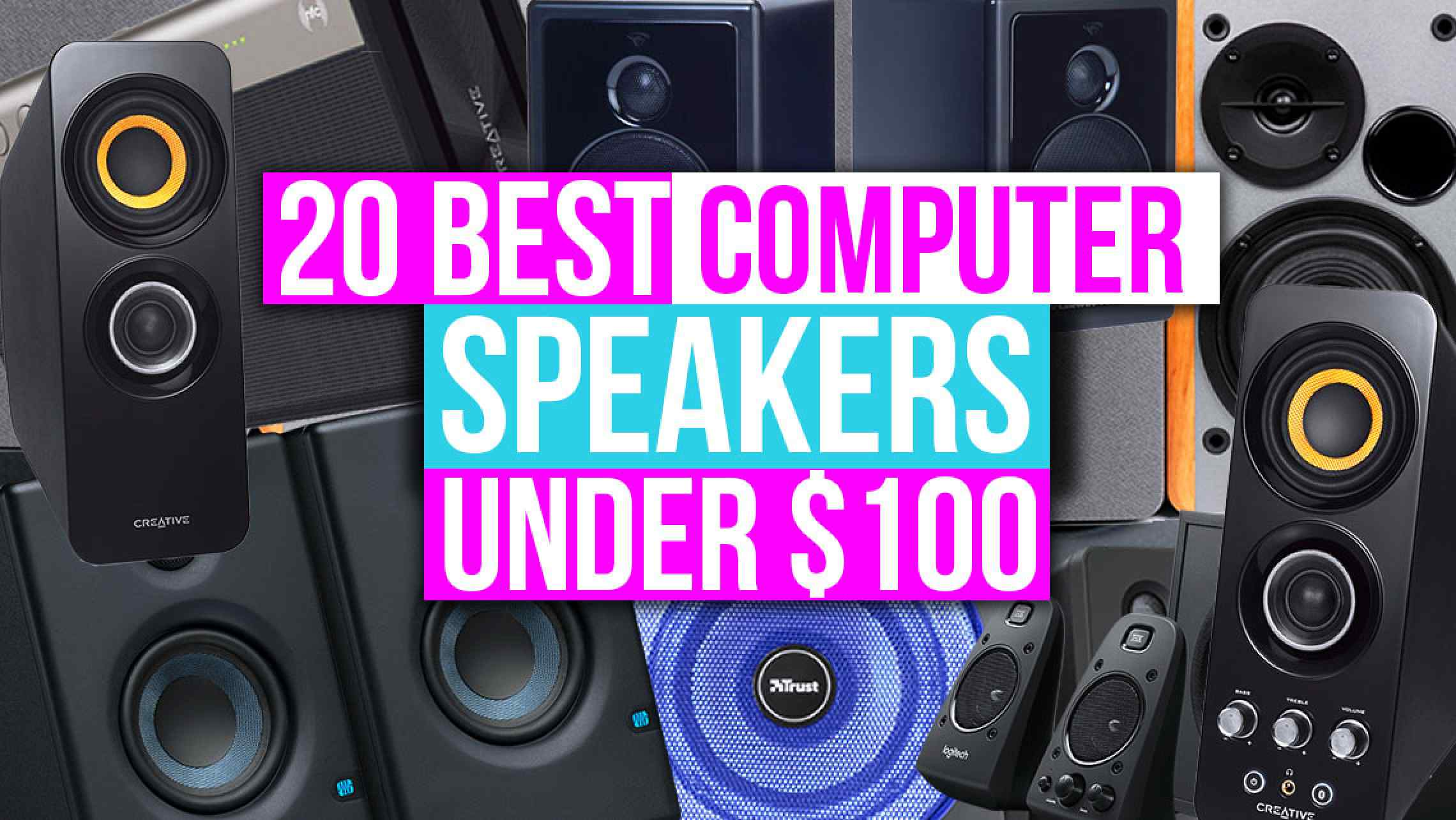 Top 20 Best Under Seat Subwoofers in 2018 - The Ultimate Guide ...