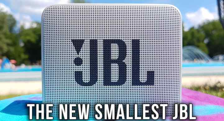 JBL Go 2 Review