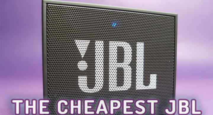 JBL Go Review