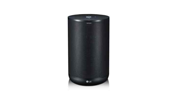 LG ThinQ Smart Speaker
