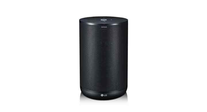 LG ThinQ Smart Speaker