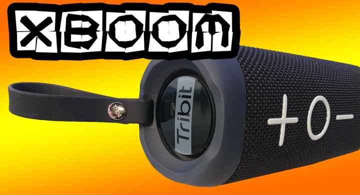 Tribit XBoom