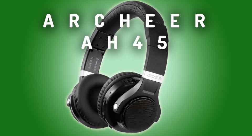 Archeer AH45