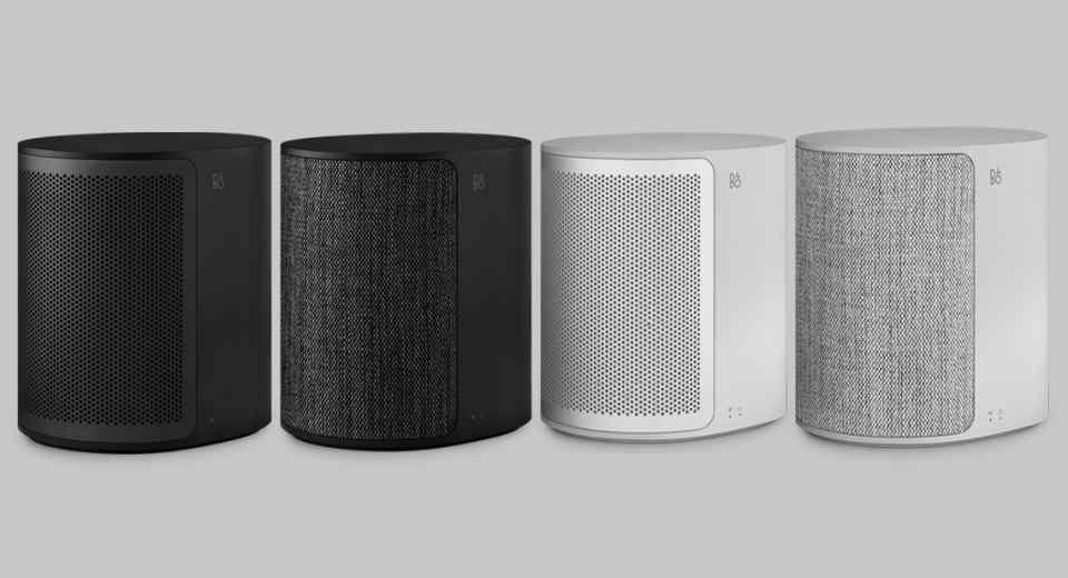 Beoplay M3 All Variants