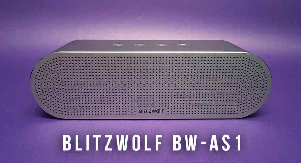 BlitzWolf BW-AS1