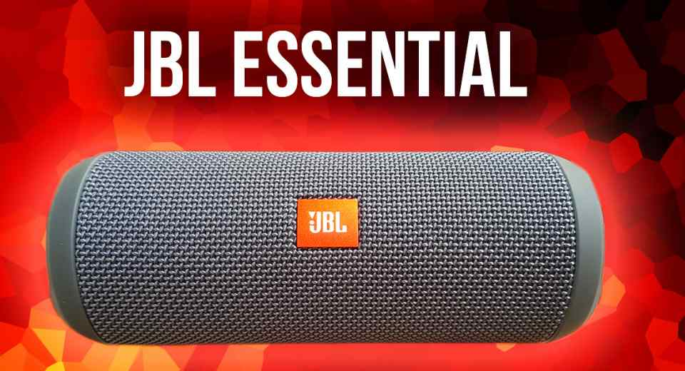 JBL Flip Essential Headline